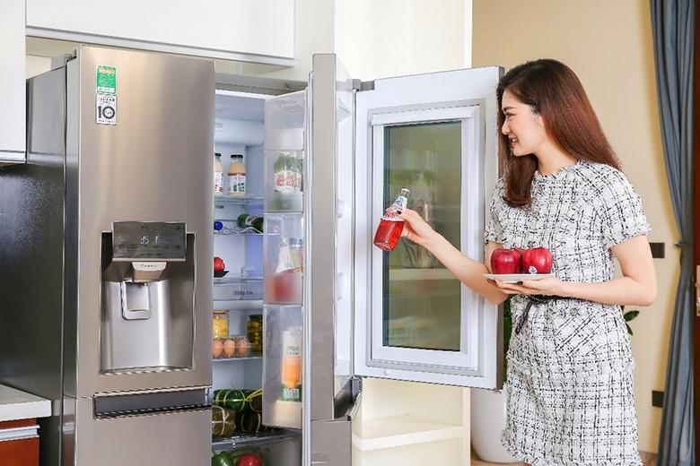 Cách điều chỉnh nhiệt độ tủ lạnh LG ĐÚNG CÁCH - TIẾT KIỆM ĐIỆN