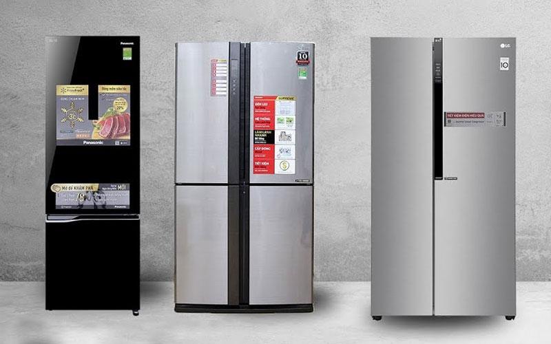 Điểm danh 5 điều sai lầm, cần tránh khi mua tủ lạnh mới - Thegioididong.com