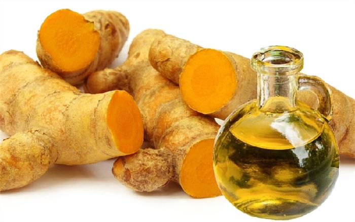 Tinh dầu nghệ kháng khuẩn hiệu quả