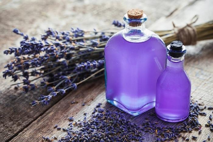 Tinh dầu oải hương tốt cho hệ thần kinh