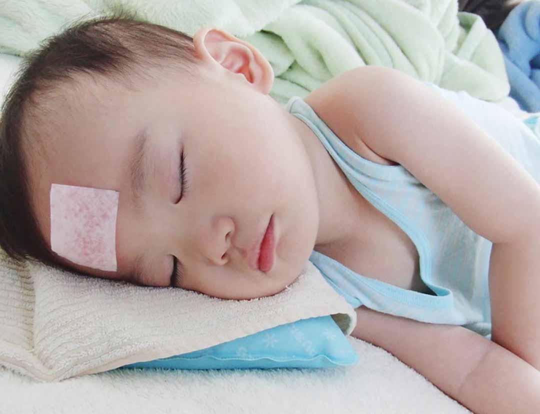 Sốt xuất huyết ở trẻ em: Nguyên nhân, triệu chứng và cách nhận biết